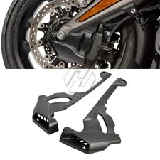 Matte Black Front Caliper Side Cover Fits for Honda Goldwing GL1800 From 2018