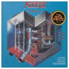 Accept - Metal Heart [New CD]