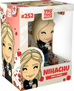 Nihachu Youtooz #252 *sold out*  *IN HAND NOW* *Limited Edition* Rare