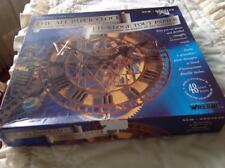 """Wrebbit The All Paper Clock 3D Model Kit """"The Peace Tower"""""""