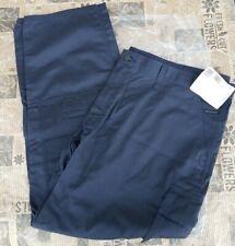 Macmichael Jardim Trousers Workwear Mens US Size 48 x 32 Knee Pad Pockets NWT