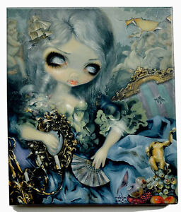 Jasmine Becket-Griffith Limited Editon Print