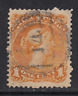 Canada LQ Issue #23  Used  Fine  CV $100.00  See*