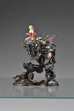 Final Fantasy Creatures Figure Kai Vol.1 Magic Armor Secret tina