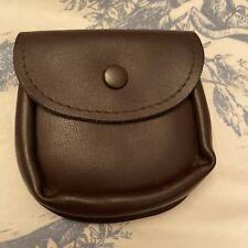 More details for vintage brownie/girl guides belt purse