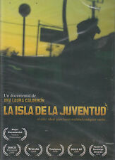 DVD - La Isla De La Juventud NEW Ana Laura Calderon FAST SHIPPING !