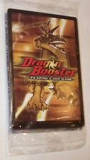 Dragon Booster Trading Card Game RARE DEMO GAME promo dragon ball pokemon magic