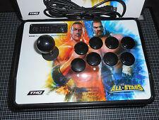 Stick arcade officiel PS3 WWE All Stars Brawl  Pour PS3 J'Offre 1 Jeu