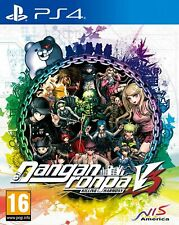 Danganronpa V3 Killing Harmony  - Sony PlayStation 4 [PS4 Region Free] NEW