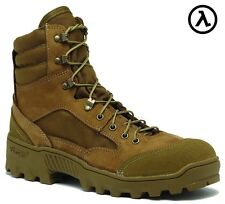 BELLEVILLE 990 HOT WEATHER MOUNTAIN COMBAT BOOTS * ALL SIZES (R/W 6-15) *****