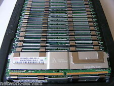 Dell 32 GB (8 X 4gb) Originales Ram Memoria PowerEdge 1950 2950 2900 6950 M600