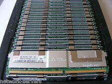 Dell 4Gb Original Ram Memory Poweredge 1950 2950 2900 6950 M600
