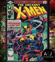 Uncanny X-Men #133 FN/VF 7.0 (Marvel)