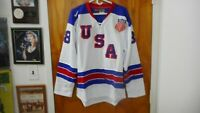 NHL Chicago Blackhawks #88 Patrick Kane 2010 Team USA Olympic Jersey