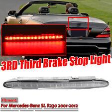 A2308200056 Rear LED Light Third Brake Light for Mercedes SL63 SL550  R230 01-12