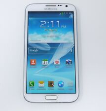 "Samsung Galaxy Note 2 SPH-L900 5.5"" 16GB Smartphone - Sprint - Clean ESN"