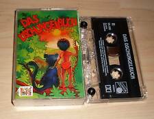 Das Dschungelbuch Hörspielkassette MC ( Junglebuch )