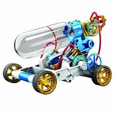 Red5 Air Power Engine Car Science Discovery Kit Educational Toy Kids