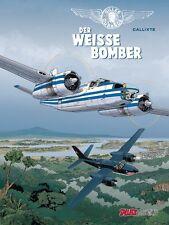 Gilles Durance 1-el blanco bombarderos-germano-salleck-Comic - productos nuevos