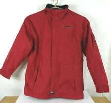 Anapurna Mens Size XL Trek Team Jacket Winter Climbing Camping Expedition Red r1