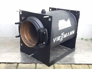 Viessmann VitoCell-uniferral NA18 Kesselkörper Kesselblock Heizkessel Kessel