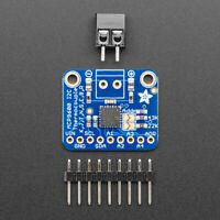 GY-MCP3421 18-Bit ADC single channel Analog-to-Digital Converter SE01030