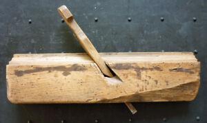 Antiker  Profilhobel                                                  (Art.4496)