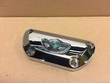 Genuine Harley-Davidson 100th Anniversary Chrome Handlebar CLAMP 56000-03