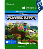 ✔️ Minecraft Windows 10 Edition Region Free ✔️ İnstant delivery 7/24