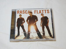 Rascal Flatts Nothing Like This Big Machine Records CD 2010 Sunday Afternoon