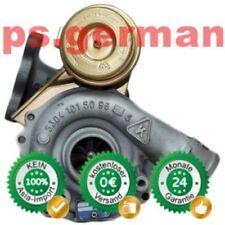 Turbolader Citroen Peugeot 2.0 HDI