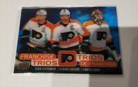 Tim Hortons - Franchise Trios Philadelphia Flyers T-17