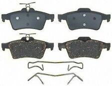 ACDelco 17D1095CH Rear Ceramic Brake Pads