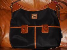 Dooney & Bourke Camden Collection Nylon Small Z Handbag Tote VALENTINE GIFT