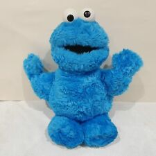 NEW Cookie Monster Soft Toy Plush From Sesame Street