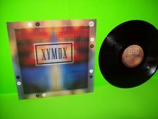 "Clan Of Xymox – Blind Hearts 1987 Vinyl 12"" EP Record Post-Punk Goth 4AD UK NM"