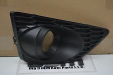2010-2012 Ford Fusion RH Passenger Side Fog Light Bezel new OEM AE5Z-17E810-CA