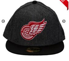 Tapa Era Detroit Red Wings New Talla 7