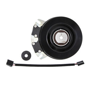 Electric PTO Clutch for Lastec 2261 2872 2872AD Mower 40313 X0130 X0130-K