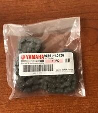2003 Yamaha Raptor 660R Cam Timing Chain 94591-40126 OEM ATV