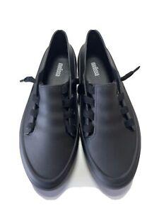 Melissa Shoes Au 8 Black