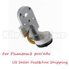 DJI Phantom 3 adv pro 4K Gimbal Roll Arm & Motor GENUINE DJI OEM PART