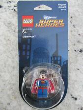 ••►LEGO® DC Universe™ Super Heroes Superman™ Magnet @ 850670 @ NEU