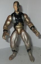 "Jakks Pacific Goldust Wrestling Action Figure Dustin Rhodes Loose Used 6"" Toy"