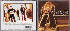 CD 14T MICKEY 3D LA TRÊVE DE 2001 TBE