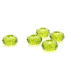 20x 150154 Hotsale Crystal European Bead Fit Charm Bracelet