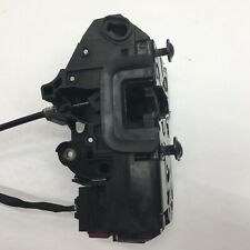 2010 Chevy HHR LEFT FRONT Driver Side Door Lock Latch OEM 10