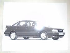 Audi 80 quattro 16v press photo Sep 1989