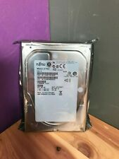 Excellent -  MBA3147RC Fujitsu 146GB 15K 3.5 SAS Hard Drive for Hot-Swap Servers