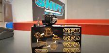 GFB FX-S Black Fuel Pressure Regulator EFI Ford XR6 Turbo